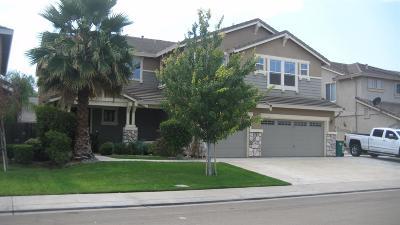 Stockton Single Family Home For Sale: 3696 Massimo Circle