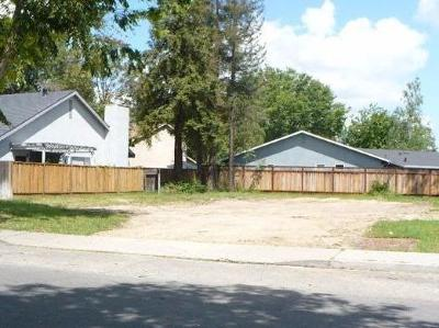 Modesto Residential Lots & Land For Sale: 1909 Cheyenne Way