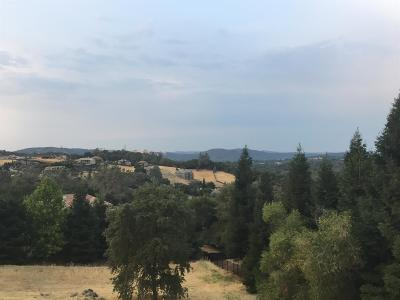 Auburn Residential Lots & Land For Sale: 605 Lakeridge