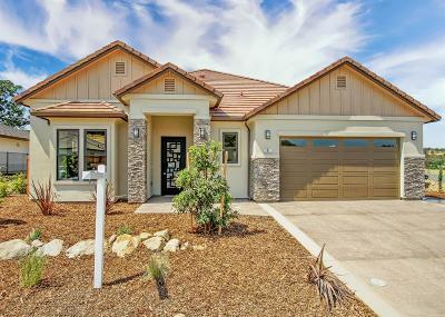 Folsom Single Family Home For Sale: 701 Oreno Circle