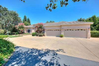 San Joaquin County, Stanislaus County Single Family Home For Sale: 10620 Gibbs Drive