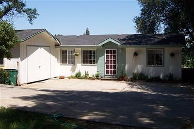 Placerville Single Family Home Active Short Sale: 3196 Life Way