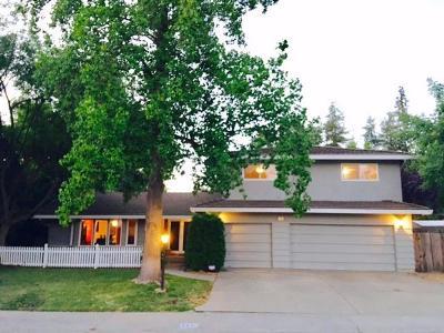 Carmichael Single Family Home For Sale: 6801 Rappahannock Way