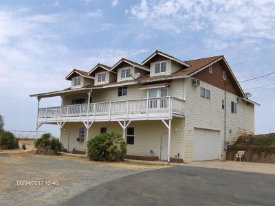 Ione CA Single Family Home For Sale: $550,000