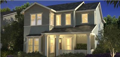 Sacramento County Single Family Home For Sale: 3441 McKinley Village Way