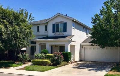Riverbank Single Family Home For Sale: 2508 Rose Hill Lane