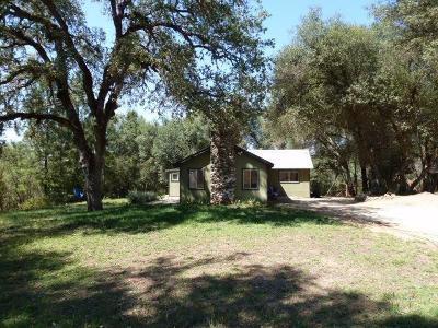 Single Family Home For Sale: 5040 Rodan Lane
