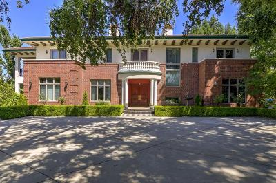 Sacramento Single Family Home For Sale: 4200 Bridge Road