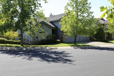 Rocklin Single Family Home For Sale: 5311 Thunder Ridge Circle