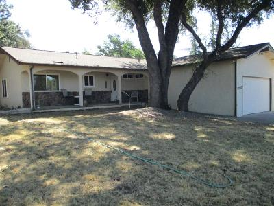 Diamond Springs Single Family Home For Sale: 4415 Cash Boy Road