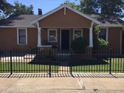 Lodi Single Family Home For Sale: 310 Palm Avenue