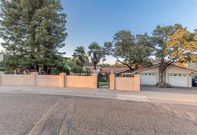 Fair Oaks  Single Family Home For Sale: 8927 Renoir Court