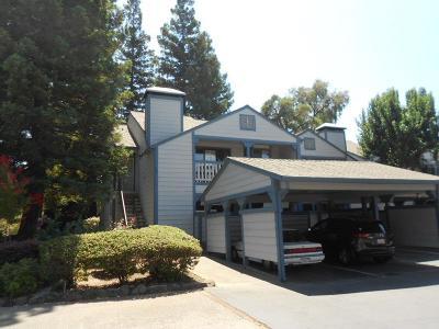 Citrus Heights Condo For Sale: 5829 San Juan Avenue