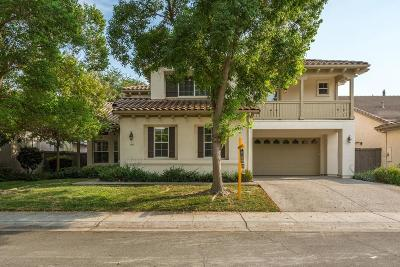 Single Family Home For Sale: 1810 Edgemore Avenue