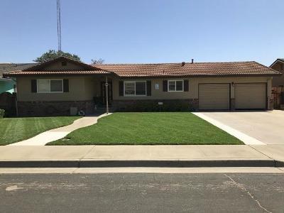 Hilmar Single Family Home For Sale: 8070 Shoreen Street