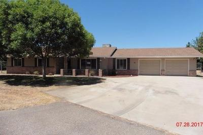 Atwater Single Family Home For Sale: 5280 Oxford Court