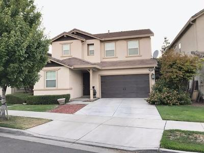 Turlock Single Family Home For Sale: 4283 Cherry Blossom Lane