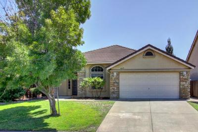Rocklin CA Single Family Home For Sale: $445,000