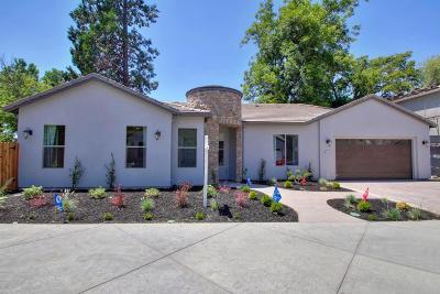 Carmichael Single Family Home For Sale: 5543 Clark Avenue