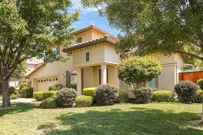 Rocklin Single Family Home For Sale: 3700 Sylvan Court