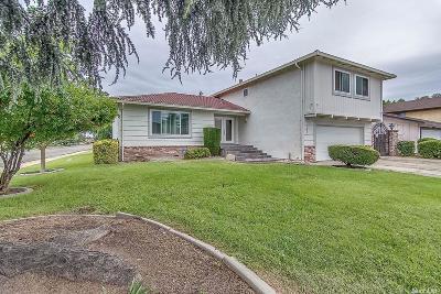 Single Family Home For Sale: 2535 Rosemarie Lane