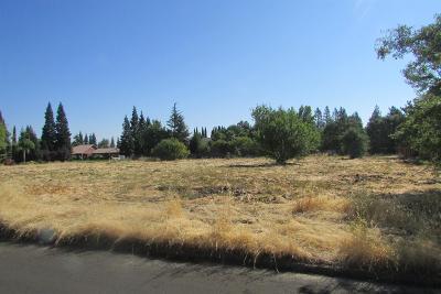 Stockton Residential Lots & Land For Sale: 5310 Las Positas