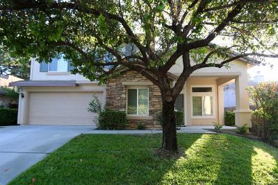 Single Family Home For Sale: 2290 Barandas Drive