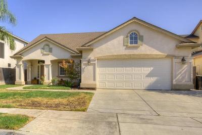 Riverbank Single Family Home For Sale: 3249 Martel Avenue