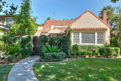 Sacramento Single Family Home For Sale: 1325 47th Street