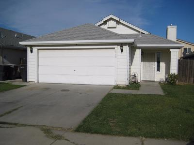 Riverbank Single Family Home Active Rel. Clause: 5606 Aspen Court