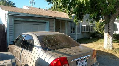 Sacramento County Multi Family Home For Sale: 5225 Thurman Way