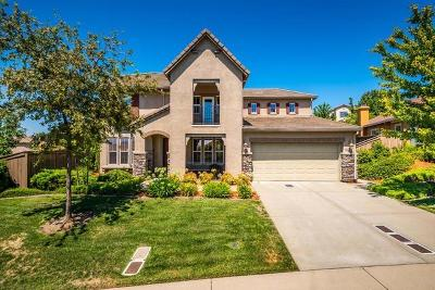 El Dorado Hills Single Family Home For Sale: 5015 Courtney Way