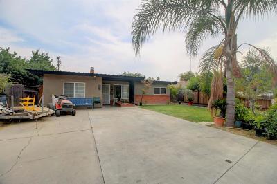 Modesto Single Family Home For Sale: 1534 Kazmir Court