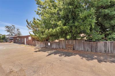 Stockton, Lodi Residential Lots & Land For Sale: 400 Gerard Drive
