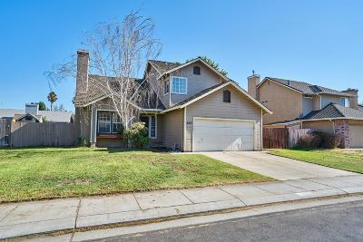 Lathrop Single Family Home For Sale: 633 Sunflower Dr