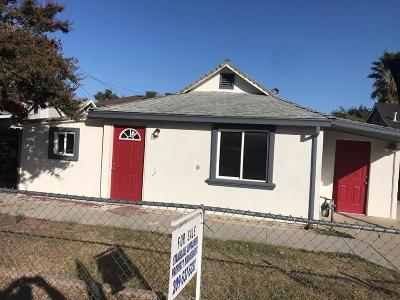 Waterford Single Family Home For Sale: 12245 Main Street