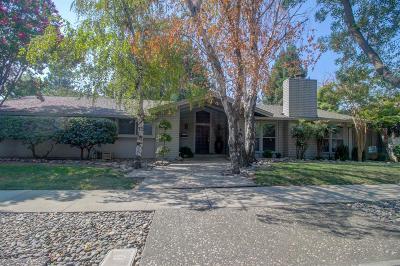 Modesto Single Family Home For Sale: 600 Leveland Lane