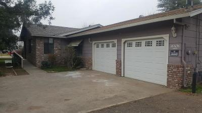 Stockton Single Family Home For Sale: 10755 East Highway 26