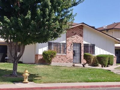 Lodi, Stockton Condo For Sale: 2919 Toyon Drive