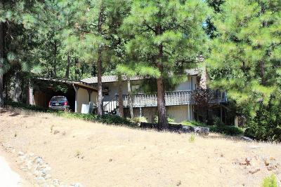 Pollock Pines CA Single Family Home For Sale: $219,000