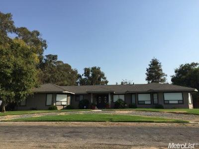 Hilmar Single Family Home For Sale: 19269 Crane Avenue