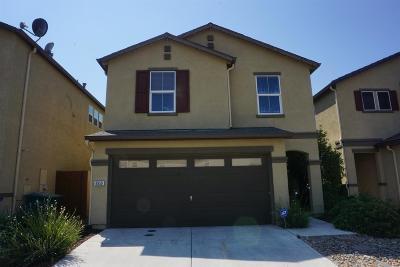Sacramento Single Family Home For Sale: 8950 Great Rock Circle