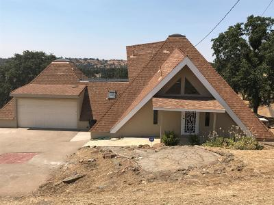 Valley Springs Single Family Home For Sale: 2376 Heinemann Drive