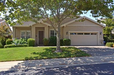 Rocklin CA Single Family Home For Sale: $535,000