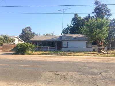 Modesto CA Single Family Home For Sale: $214,777