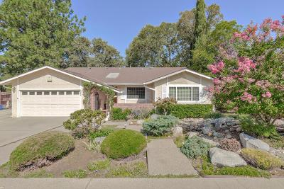Fair Oaks Single Family Home For Sale: 4325 Vista De Lago Way