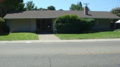Stockton Single Family Home For Sale: 7025 Alexandria Place