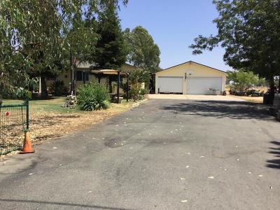 San Joaquin County, Stanislaus County Single Family Home For Sale: 4048 East Collier
