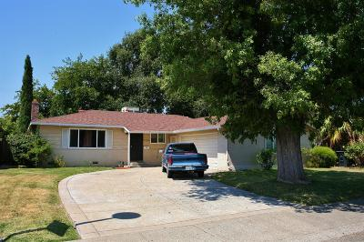 Single Family Home For Sale: 6554 23rd Street