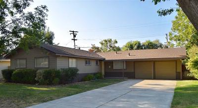 Modesto Single Family Home For Sale: 1313 Glenwood Drive